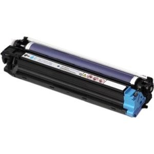 Dell Imaging Drum Cartridge. IMAGING DRUM KIT FOR 5130CDN C 50000 L-SUPL. Laser Imaging Drum - Cyan - 50000 Page