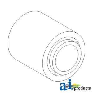 A&I Products Bushing, Rubber; Upper Shoe Drive Replacement for Ford - New -
