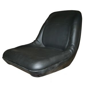 Kubota Compact Tractor Deluxe High Back Seat 35080-18400, K2570-56110, K2571-56110, 32420-72960, 32420-72962, 32701-52502, 6C070-88720, 67061-45900, 67061-45910