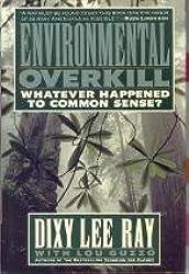 Dixy Lee Ray : biography