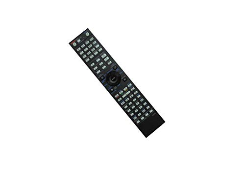 Universal Replacement Remote Control For Pioneer AXD7660 VSX-50-2011 AXD7612 VSX-52 8300754700010IL 7.1 Channel Home Theater AV Audio Video Receiver System