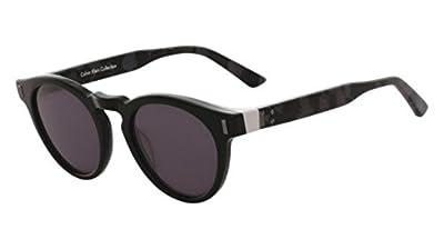 Sunglasses CALVIN KLEIN CK8547S 001 BLACK