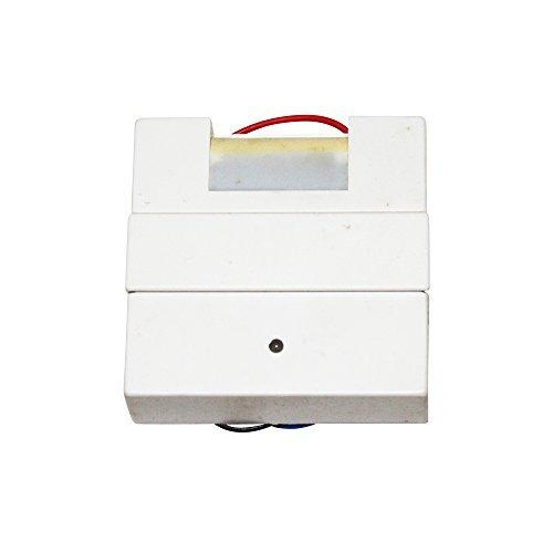 - Watt Stopper Ls 100X Lightsaver Controller Occupancy Sensor Fluorescent Hid Incandescent Control; Wh