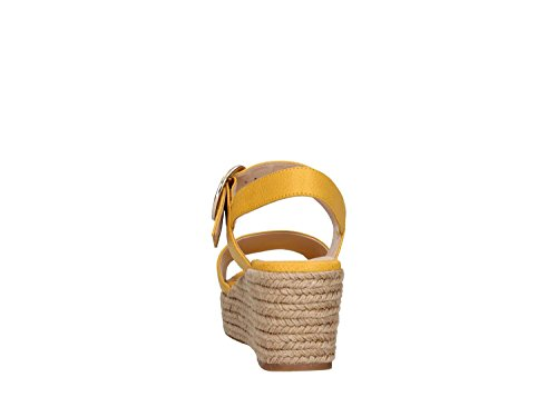 Unisa Jaune Kacera Sandal Sandal De Sandal Kacera De Jaune Unisa IHqqZw7xn