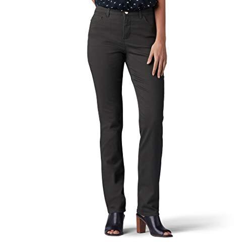 121a17a2368e2 LEE Women s Classic Fit Monroe Straight-Leg Jean