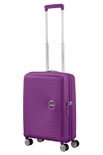 Soundbox Spinner 88472 cm rosa Purple Maleta Tourister Expandable Small 1426 Pink Hot Orchid 55 American 51EqUwPxnC