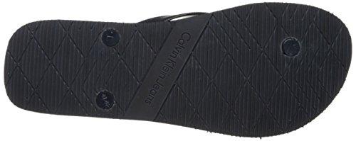 Indigo Sandal Jeans Calvin Klein Mens Dabney CK Dabney Calvin Klein Mens Jeans Slide CK ARO7w1