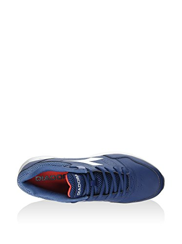 argent Pour Bleu Homme Baskets Diadora OTBqxvRw