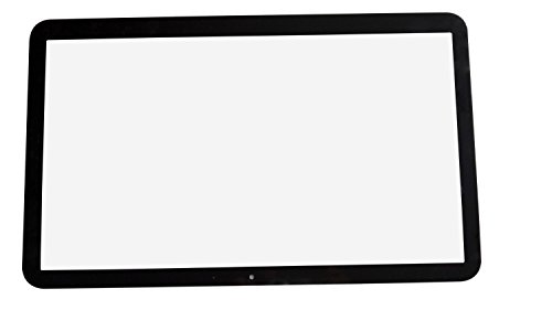 """KREPLACEMENT 17.3"""" Touch Screen Digitizer Glass Panel Replacement Sensor Lens for HP Envy 17T K-200 17t-k000 (Non-LCD)"""