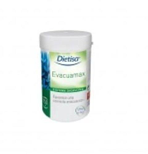 Evacumax Transito Intestinal 150 gr de Dietisa: Amazon.es: Salud y cuidado personal