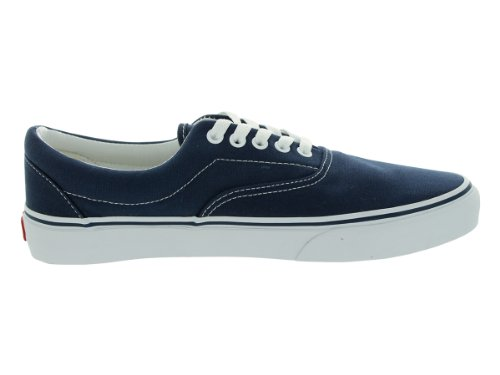Classic Canvas Sneakers Navy Erwachsene Unisex Vans Era tOqwIcU