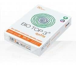 Mondi BioTop 3 plus de Papier 120 g Format A3 TCF Standard 500 Pages