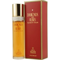 Diamonds and Emeralds by Elizabeth Taylor for Women, Eau De Toilette Spray