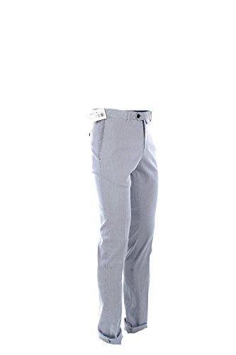 Pantalone Uomo Verdera 50 Celeste/bianco 604/202 Primavera Estate 2017