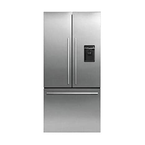 Amazon.com: Fisher Paykel RF170ADUSX4N 31 Inch Counter Depth French Door  Refrigerator: Appliances