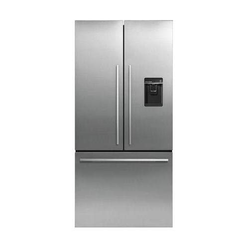 Fisher Paykel RF170ADUSX4N 31 Inch Counter Depth French Door Refrigerator