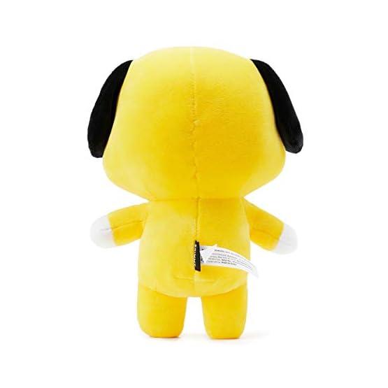 BTS Plushies   Chimmy Plush 3