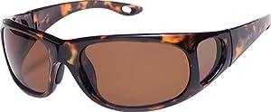 Coyote Eyewear P-22 Sportsman's P-Series Polarized Fishing Sunglasses