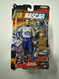Jimmie Johnson #48 Lowes Jakks Pacific Road Champs Action Figure Approximately 6 Inches Tall With Helmet & Plastic Trophy 2003 Edition