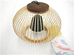 Japanese Bamboo Wind Chime Balloon For Sale