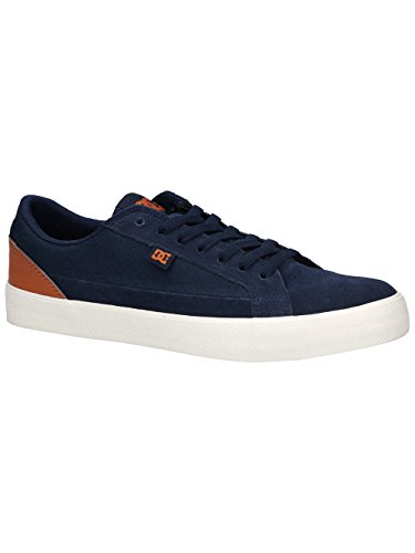 the cheapest sale online DC Skate Shoe Men Lynnfield Skate Shoes navy/dk chocolate real cheap price peDkB