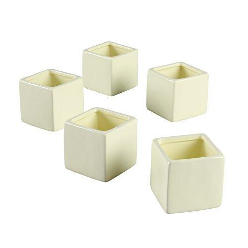 ivory flower pot - 2