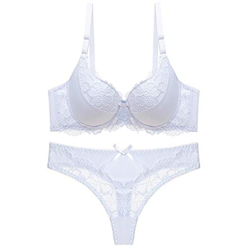 Agent Provocateur Swimming Costumes - YKARITIANNA Women Sexy Lace Bra Floral