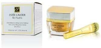 Estee Lauder Estee Lauder Renutriv Ultra Radiance Lifting Creme Makeup Spf15 - #shell Beige (4n1), 0.1oz, 0.1 Ounce