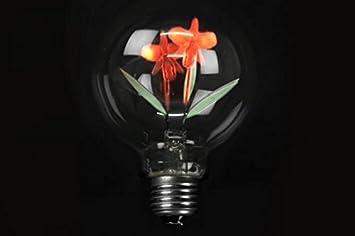 filament decorative light bulbs iris - Decorative Light Bulbs