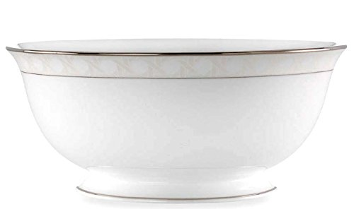 Kate Spade New York Carling Way Serving Bowl Footed 8.5
