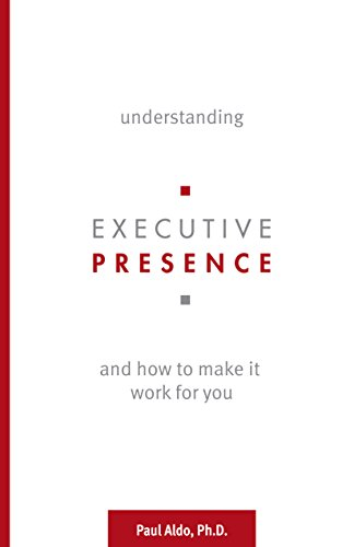 Amazon understanding executive presence and how to make it understanding executive presence and how to make it work for you by aldo ph fandeluxe Choice Image