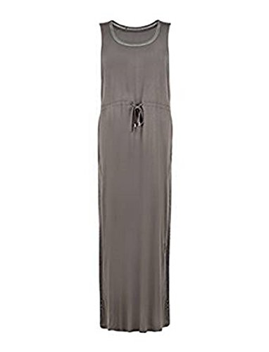 Bellfield Damen Kleid grau grau 36
