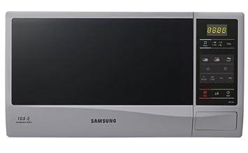 Amazon De Samsung Me732k S Mikrowelle