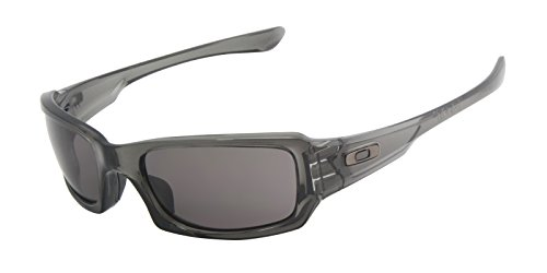 Oakley Fives Squared OO9238 Sunglasses - Warm Gray for sale  Delivered anywhere in USA