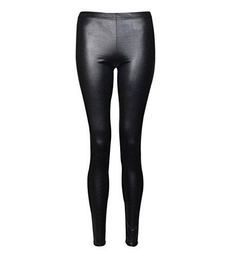 Janisramone Regard Femme Confortable Humide Imprimés Nouveau Extensibles Leggings rB6Cwzqr