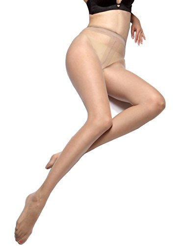 Sheer Silk Panties - 5