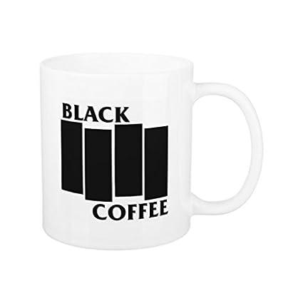 office mug funny black flag coffee mugs for women office mug gifts classic white 11oz ceramic amazoncom