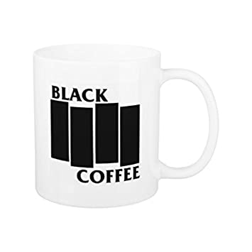funny office mugs. Funny Black Flag Coffee Mugs For Women Office Mug Gifts Classic White 11oz Ceramic