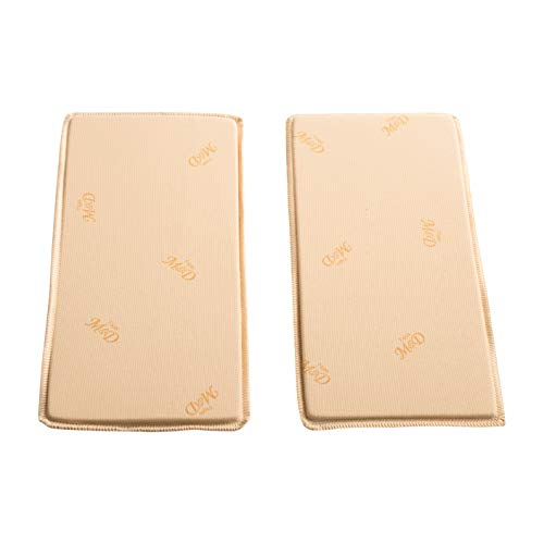 Lipo Form - M&D 0001 Women Lipo Foam Boards Lateral Protectors | Protectores laterales Beige