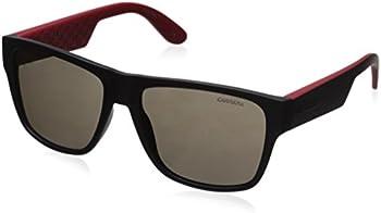 Carrera Ca5002ls Rectangular Men's Sunglasses