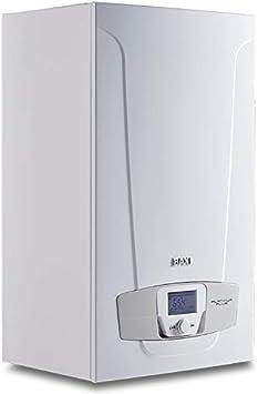 Baxi Caldera Platinum MAX Plus 40/40 F