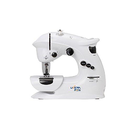 double stitch sewing machine - 9