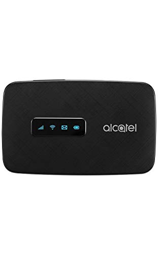 Alcatel 4G LTE GSM T-Mobile WiFi LINKZONE MW41