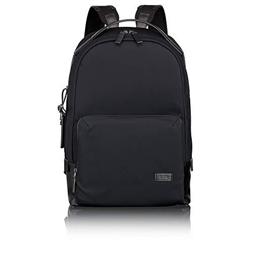 (TUMI Harrison Webster Backpack, Black)