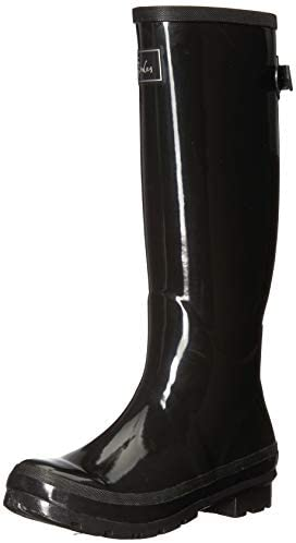 Joules Womens Field Welly Gloss product image