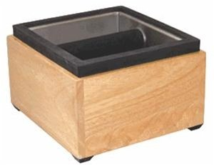 Rattleware Maple Knock Box Set, 7.5'' x 7'' x 4'' by Rattleware