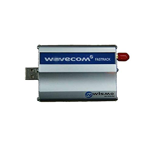 GSM Modem with Wavecom M1306B Q24plus Module USB Interface at Commands SMS (List Of At Commands For Gsm Modem)