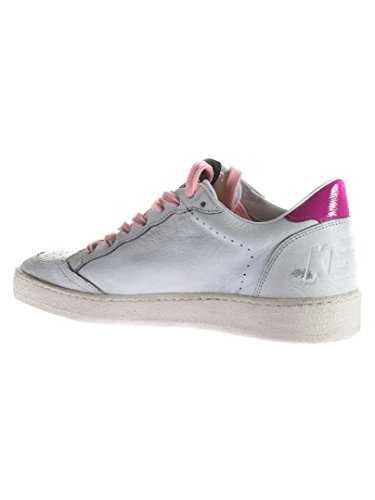 Golden Goose - Zapatillas de gimnasia para mujer Blanco Bianco 32 blanco