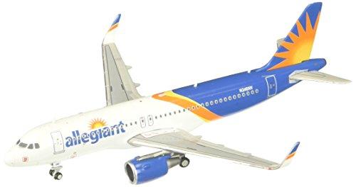 Air A320 Model - 1