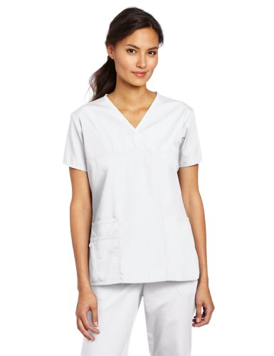 WonderWink Womens Scrubs Charlie Pocket